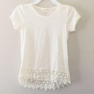 Self Esteem Girls Shirt
